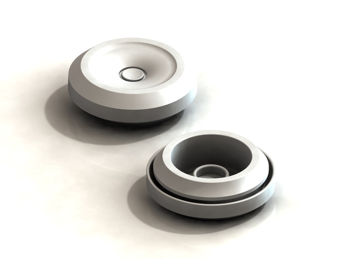 Grommets IP67 | Grommets | Cable Entries - A Productguide from ...