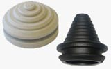 Multi-Cable Grommets, Universal-Grommet