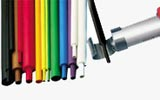 Heat Shrinkable Tubing, Polyolefin
