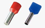 ferrules, cord-end-sleeves, twin-ferrules