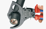 Cable cutters, Cutter tools